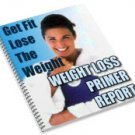 The Weight Loss Primer