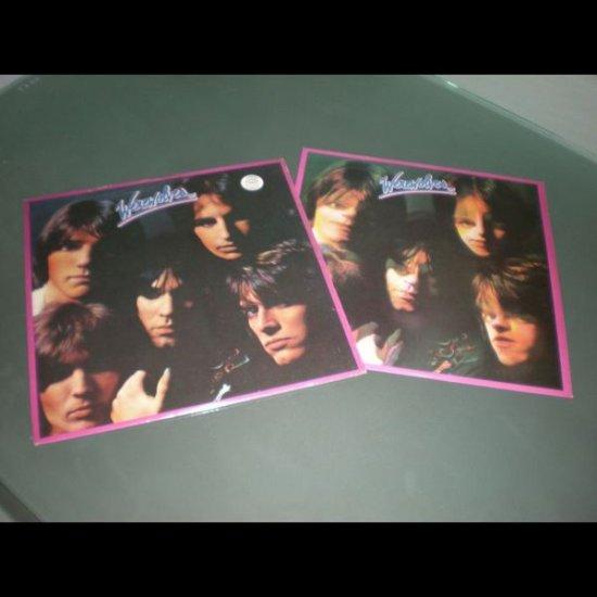 WEREWOLVES , Werewolves ( US ROCK Vinyl Record LP )