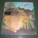 JOHN DENVER : FAREWELL ANDROMEDA ( US FOLK ROCK Vinyl Record LP )