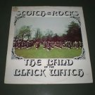 THE BAND OF THE BLACK WATCH : SCOTCH ON THE ROCKS ( Celtic Vinyl Record LP )