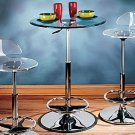 Modern Uppity Bar Table