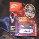 JOHNNY LIGHTNING FRANKENSTIENMOBILE