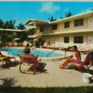 """Florida House""  VINTAGE POSTCARD Pompano Beach Florida"