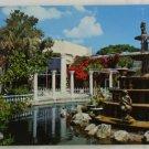 """Kapok Tree Inn""  VINTAGE POSTCARD Clearwater Florida"