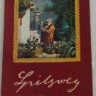 POSTCARD Germany-Olaf Leinwand-Calendar?Postcard Set