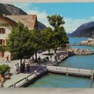 POSTCARD Germany-Austria-Pertisau am Achensee
