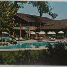 The Village Green-VINTAGE POSTCARD-Cottage Grove, OR