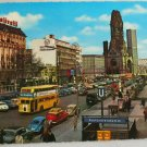 Color-VINTAGE POSTCARD-Berlin,Germany