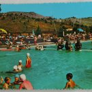 POSTCARD Oregon-Kah-nee-ta Vacation Resort-Warm Springs