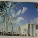 POSTCARD-WA State-Seattle-Space Needle,Science Pavilion
