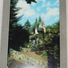POSTCARD USA Oregon,Enchanted Forest,Turner, I-5 ROADSIDE ATTRACTION