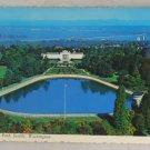 POSTCARD USA Washington,Seattle,Volunteer Park 1971