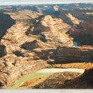 POSTCARD Utah,Harpers Corner,Dinosaur National Monument