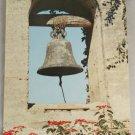 POSTCARD California,Old Mission San Juan Capistrano