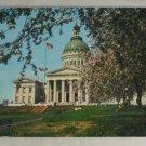 POSTCARD Missouri,St.Louis,Old St.Louis Courthouse