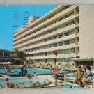POSTCARD Florida,Lake Wales,The Singing Tower 1958