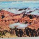 VINTAGE POSTCARD National Parks,Grand Canyon,Storm Clouds