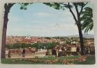 VINTAGE POSTCARD Italy,Rome,Giancola, Panoramic view 1980