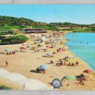 VINTAGE POSTCARD Greece,Vouliagmeni,Astir,Olympic Air
