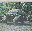 VINTAGE POSTCARD Oregon,Prehistoric Gardens,Coast  101