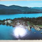 VINTAGE POSTCARD Washington,Orcas Island,Rosario Resort