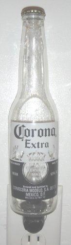 Corona Hand Crafted Beer Bottle Night Light
