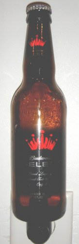 Bud Select Crafted Beer Bottle Night Light