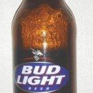 Bud Light Hand Crafted Beer Bottle Night Light