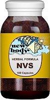 NVS (Nerves & Stress)