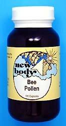 Bee Pollen (Apis mellifica)