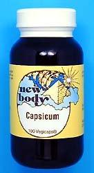 Capsicum (Capsicum frutescens)