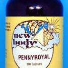 Pennyroyal (Hedeoma pulegioides)