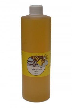 Olive Oil (16 Oz.)