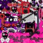 It's A Girl Thang Scrappers Kit