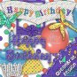 Birthday Wishes Scrappers Kit
