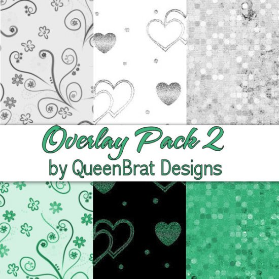 Overlays Pack 2