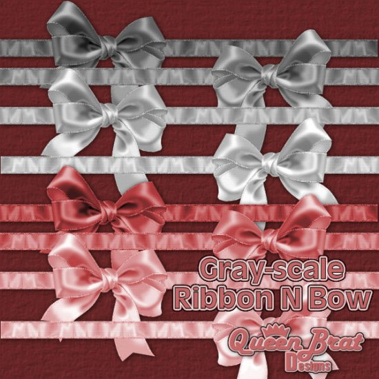 Ribbon N Bows