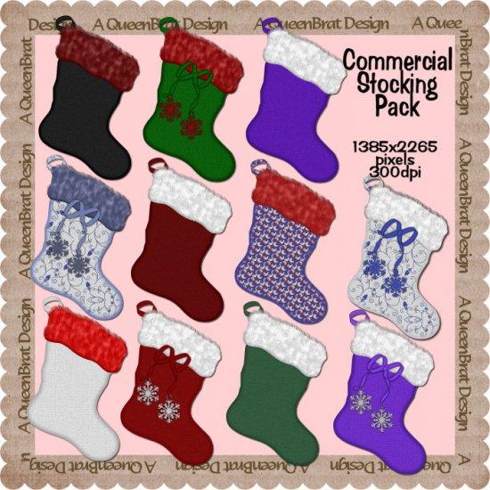 Stockings Pack