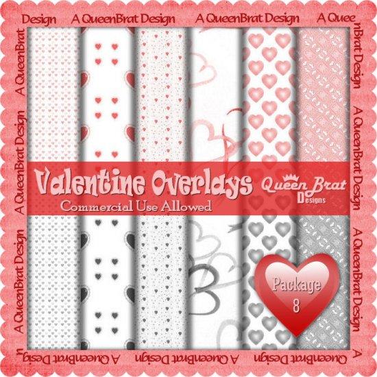 Valentine Overlays 8 - Tagger Size