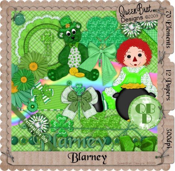 Blarney Scrapper Kit