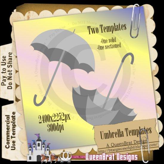 Umbrella Templates