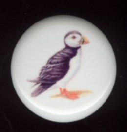 PUFFIN Ceramic Knob KNOBS