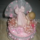 baby shower cake topper party centerpiece decoration