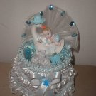 original cake topper baby shower centerpiece decoration