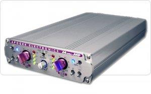 Apogee Mini MP - 2 Channel, Analog Mic-Instrument Pre