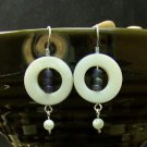 Cathie Earrings - Custom Design - Pick Your Own Colors
