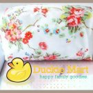 Cath Kidston Bleached Summer Blossom Cosmetic Bag