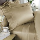 NILE VALLEY 100%EGYPTIAN COTTON 1500 TC BED SHEETS-CAL.KING