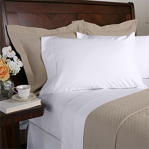NILE VALLEY 100%EGYPTIAN COTTON 1200 TC BED SHEETS-FULL