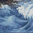 SEA FANTASY cross stitch pattern